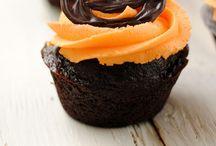 Halloween Baking / No tricks here, only treats!