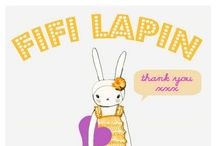 FiFi LaPiN / by ᵃɵყ ✨ⅈℕƬⅈℜɑ💋