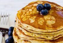 Breakfast Ideas / Delicious treats to wake up to.