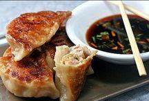 Ethnic foods