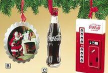 Christmas & Bears Coca-Cola / by mari@net