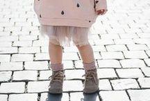 Dzieciowo-stylowo/KIDS FASHION
