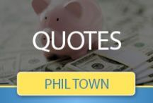 Phil Town Quotes