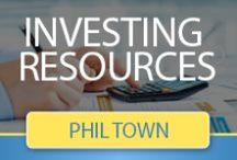 Rule #1 Investing Resources