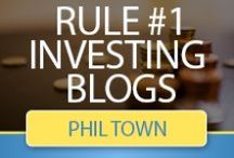 Rule #1 Investing Blogs / Rule #1 Investing™, Inc. provides strategies and education designed to inform and teach you about investing and how our strategies, when applied properly, have the potential to limit downside risk and create investment profits.
