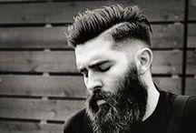 men's fashion | haircut