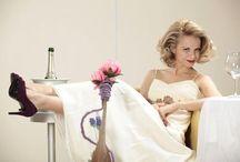 Wedding service / Servizi sposa