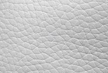 Textures / Le cuir, la peau, le daim, la fourrure : mouton, agneau, lapin... Autant de matières nobles que nous vous proposons sur notre site www.la-canadienne.com