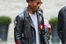 People / Le cuir et la peau s'affichent sur de nombreuses célébrités. Des looks à adopter de toute urgence !