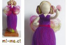 Vellon / needle felting