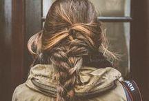 Hair & tutorials