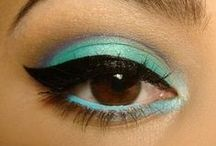 Eyes & eyes tutorials