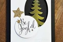 Wild West Crafters / Projects created by the Wild West Crafters Group of Stampin' Up! Demonstrators