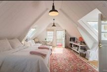 Places to stay / Boutique hotels, hostels, B&Bs, airbnbs: curious and unusual places to sleep on your travels.