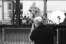 Making-Off - Automne/Hiver 2015 / Découvrez les coulisses du shooting La Canadienne de la Collection Hiver 2015/2016, photos par Théodora Usagani // www.la-canadienne.com