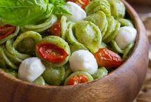 Salads / Awesome fresh salads