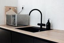 Interior Design | Kitchen