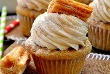 Cupcakes / Yummy cupcakes