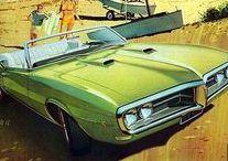 Car & Design / Cars and Design Sketch
