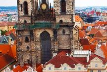 ~ Prague ~ / to visit