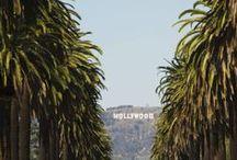 ~ LA ~ / to visit