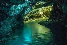 ~ New Zealand ~ / to go hobbit spotting
