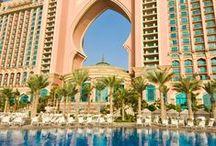 ~ Dubai ~ / to visit