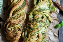 Breads / All the bread recipes you'll ever knead