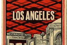 How To Find Old Los Angeles / A new way to explore old Los Angeles!  How To Find Old Los Angeles contains 153 timewarp attractions, taking in bars, delis, book stores, bowling alleys, burger joints and architectural wonders across this vast city.