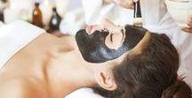 Beauty time / beauté naturelle, DIY beauté, techniques maquillage, coiffures