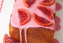 Blood Orange Recipes / Delicious recipes made with blood orange