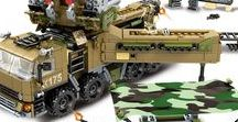 Building Blocks Military Products DIY / Building Blocks Military Products DIY  Products DIY Bricks Toys Kids Lego Action Figures
