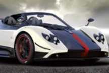 Fastest Cars / The fastest street legal production cars in the world measure by top speed.