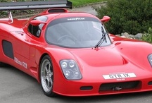 Fastest 0-60 Cars / The fastest street legal cars to reach from 0 to 60 mph. / by The supercars