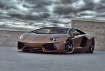 Lamborghini / by The supercars