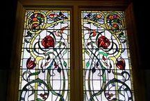 glass art / by Cypress 25