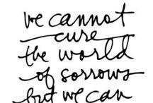 Quotes / Motivation ✏️ / by Souladvisor Basyyoni