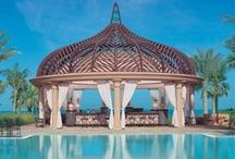 Luxury Resorts / Luxury family resorts recommended by Family Traveller magazine