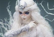 Fantasy / by Tori Seccy Clark