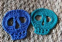 Projects to Try / Crochet projects that I would like to try and do :D