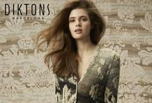Diktons FW13/14 Collection