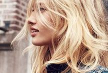 Blonde Ambition / The quest for the perfect Blonde