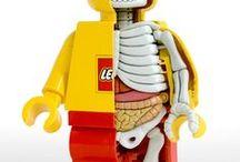 Lego Modulars & Actualities