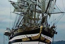 Nautica / Navigare necesse est, vivere non est necesse.