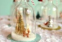 Christmas Decor / by Tanya Seely
