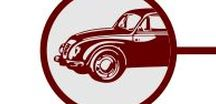 Cars / In this section you can find accurate informations and media about the early models of the iconic cars.