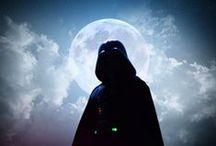 Darth / Darth Vader