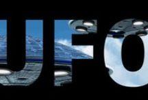 UFO / UFO / OVNIs