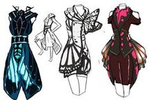 Armor, Dresses and More