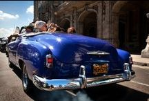 Cuba ~ Куба / Что посмотреть на Кубе? Всё самое интересное о Кубе: пляжи, гастрономия, события, маршруты, природа, развлечения. What to see in Cuba? All the most interesting thing about Cuba: beaches, gastronomy, events, itineraries, nature, entertainment